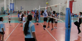 Mini Volleyball Handbook